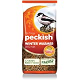 Peckish 2Kg Winter Warmer Bird Seed Mix