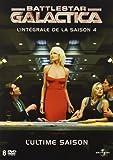 Battlestar Galactica, saison 4 - Coffret 8 DVD