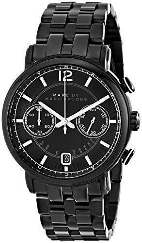 Marc Jacobs MBM5065 - Reloj para hombres