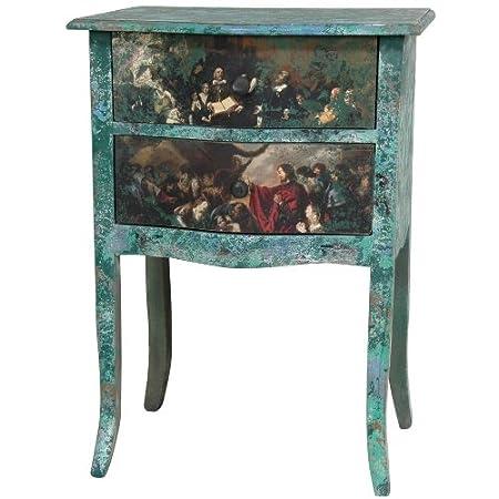 Oriental Bedroom Furniture