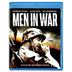 Men in War [Blu-ray]