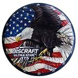 Discraft 175 gram Super Color Ultra-Star Disc, Eagle