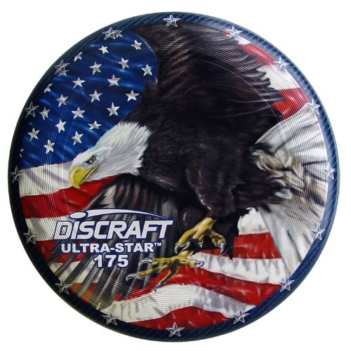 discraft-175-gram-super-color-ultra-star-disc-eagle