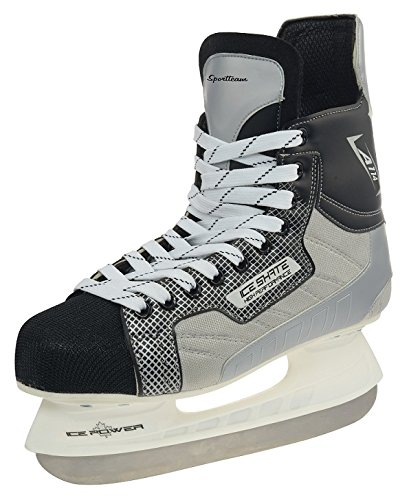 Sport-quipe-Homme-z40-a114-Hockey-sur-glace-patins--glace