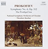Symphony No. 4/the Prodigal So