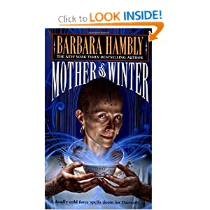 Mother of Winter (Darwath) by Barbara Hambly and Donato Giancola