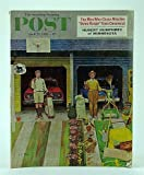 img - for The Saturday Evening Post,, April (Apr.) 25, 1959 - I Lost My Wife, Linda Beech, to Tokyo TV book / textbook / text book