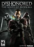 Xbox LIVE 800 Microsoft Points for Dishonored The Knife of Dunwall DLC - Xbox 360 Digital Code