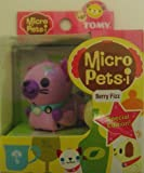 Micro Pets-i Purple Berry Fizz