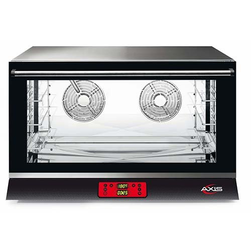 Kitchenaid Gas Oven front-562810