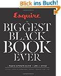 Esquire: The Biggest Black Book Ever:...
