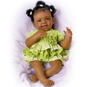 Amazon Com Baby Doll Alexis Baby Doll By Ashton Drake