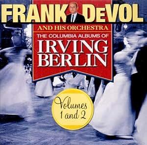 Columbia Albums of Irving Beli