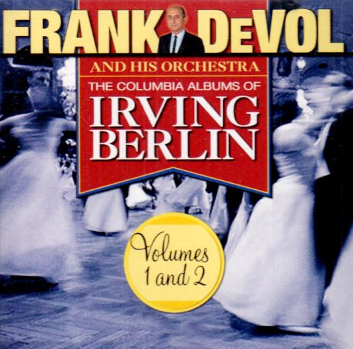 The Columbia Albums of Irving Berlin, Vols. 1 & 2