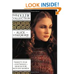 The Celtic Collection: Twenty-Five Knitwear Designs for Men and Women