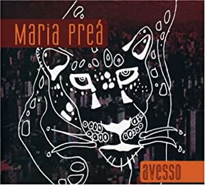 Maria Prea - Avesso - Amazon.com Music
