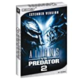 "Aliens vs. Predator 2 - Century3 Cinedition (3 DVDs, Extended Version)von ""Reiko Aylesworth"""