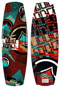 Liquid Force Watson Hybrid Wakeboard 139 Mens by Liquid Force