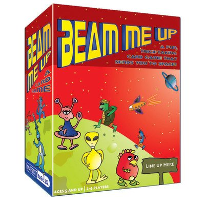 Outset Media 19020 Beam Me Up - 1