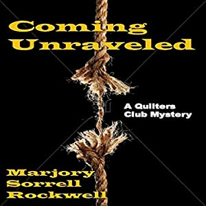 Coming Unraveled Audiobook