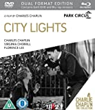City Lights - Dual Format Edition [Blu-ray + DVD] -