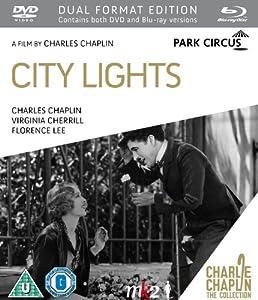 City Lights - Dual Format Edition [Blu-ray + DVD]