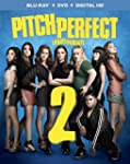 Pitch Perfect 2 [Blu-ray + DVD + Digi...
