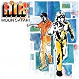 Moon Safari (Frn) (Vinyl)