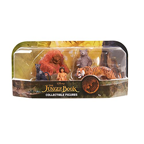 Disney-The-Jungle-Book-Figure-5-Pack