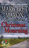 Christmas Mourning (Deborah Knott) (0446555797) by Maron, Margaret