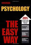 Psychology the Easy Way (Barron