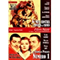 Programa Doble - Film Noir G Men - Manhattan Melodrama (G Men Contra El Imperio Del Crimen + El Enemigo P�blico N�mero 1) [DVD]