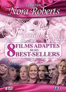 Collection Nora Roberts - 8 films adaptés de ses best-sellers