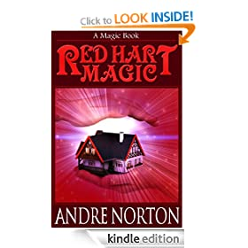 Red Hart Magic (The Magic Series)