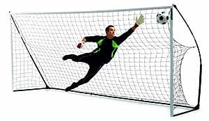 16x7 KICKSTER Academy Football Goal
