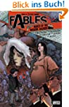 Fables Vol. 4: March of the Wooden So...