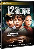 Cover art for  12 and Holding