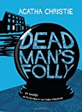 Dead Man's Folly (0007451334) by Christie, Agatha
