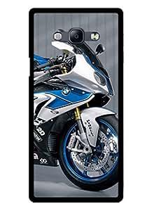 FurnishFantasy 2D Designer Back Case Cover for Samsung Galaxy A8
