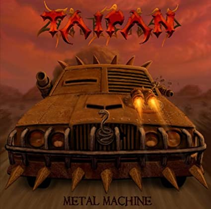 Metal-Machine