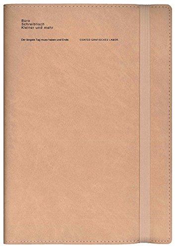 デルフィーノ コーテッド  OPERA 2016年 手帳 12月始まり ウィークリー ベージュ COT-45097