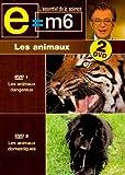 echange, troc E=M6 : Les Animaux - Coffret 2 DVD