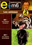 E=M6 : Les Animaux - Coffret 2 DVD