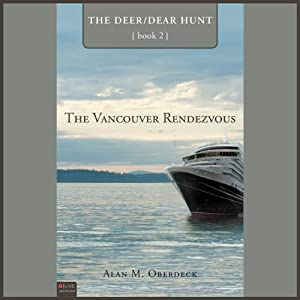 The Vancouver Rendezvous Audiobook