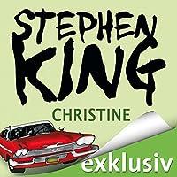 Christine Hörbuch von Stephen King Gesprochen von: David Nathan