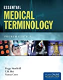 img - for By Peggy S. Stanfield Essential Medical Terminology (4th Edition) book / textbook / text book