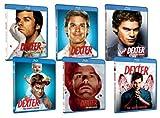 Image de Dexter: Seasons 1-6 [Blu-ray]
