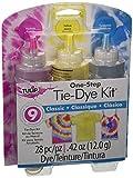 Tulip Tie Fabric Dye Kit, Classic