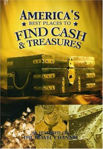 Best Places to Find Cash and Treasure