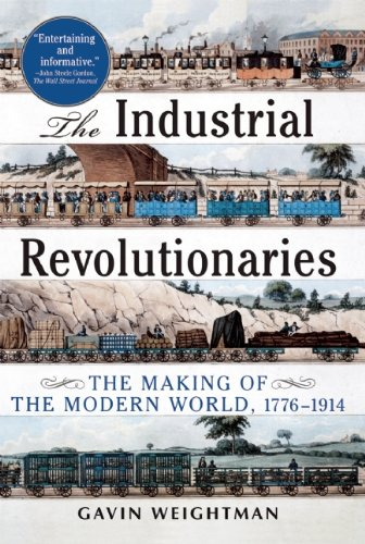 towards the modern world the industrial revolution The industrial revolution also changed the way artists worked most used the tools and paints that were now mass-produced at factories but considerably cheaper.
